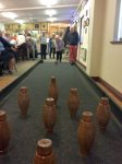 Skittles Night on Saturday 22nd of April attended by 61 people